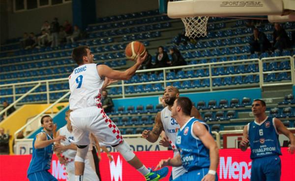 HKK Široki Brijeg 74-59 BN Basket