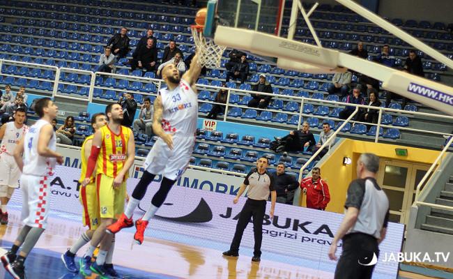 Odlična utakmica i pobjeda protiv Mladosti