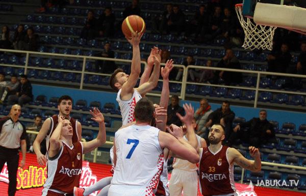 Širokom poraz od Bosne i Liga za ostanak