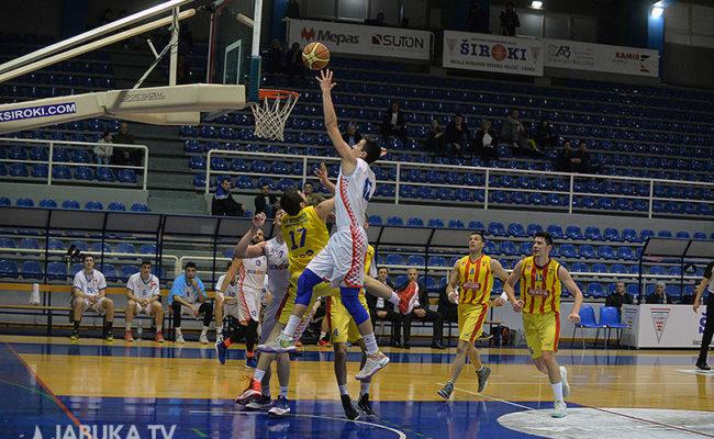 Široki porazom u Trebinju završio sezonu na 7. mjestu