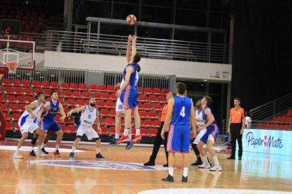 Tijesan 79:76 poraz od Sutjeske