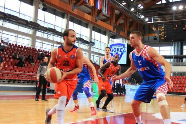 HKK Široki ostao bez Druge ABA lige, Sixt Primorska nadigrala Široki