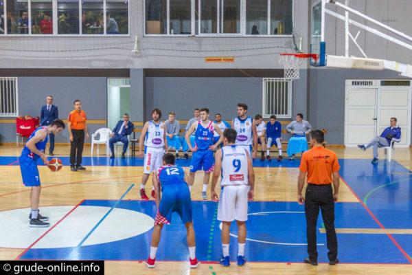 Široki preko Gruda izborio finale Kupa Herceg Bosne