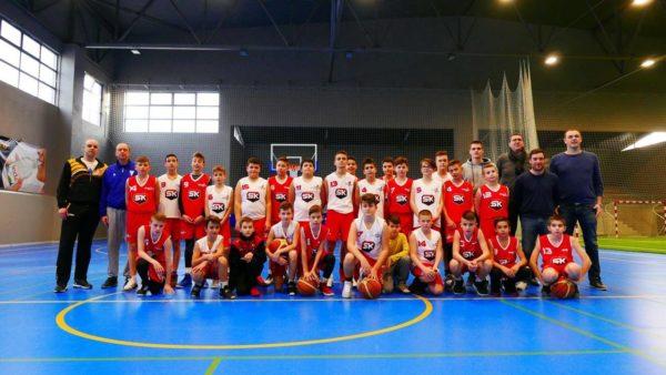 Basket4kids: Osvojeno prvo mjesto