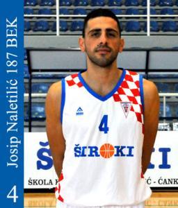 4 Josip Naletilić