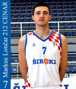 7 Markus Lončar