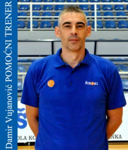 Damir Vujanović
