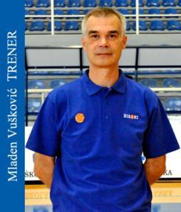 Mladen Vušković