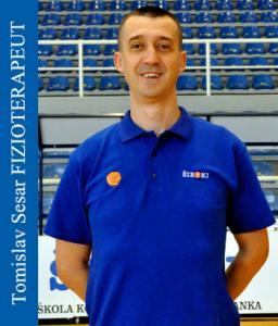 Tomislav Sesar